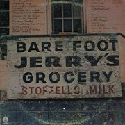 Barefoot Jerry: Barefoot Jerry's Grocery