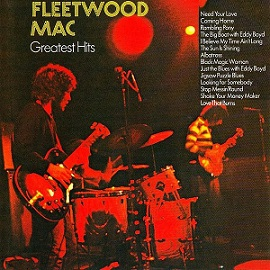 Fleetwood Mac: Fleetwood Mac's Greatest Hits