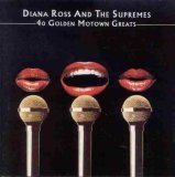 Diana Ross & The Supremes:20 golden greats