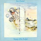 Steve Hackett:Voyage of the acolyte
