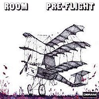 Room: Pre-Flight