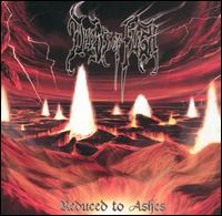 Deeds of Flesh:Reduced To Ashes