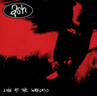 Ash:Live at the wireless