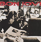 Bon Jovi:Cross Road