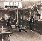 Pantera:Cowboys from hell