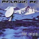 Melodie MC:The return
