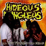 cd: Hideous Mangleus: All Your Friends Are Dead