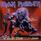 2cd: Iron Maiden: A Real Live Dead One