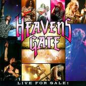 Heavens Gate:Live For Sale!