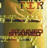 Two Eagles Request:Stained