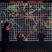 Golden Earring: N.E.W.S.