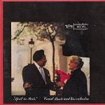 Count Basie:April in Paris