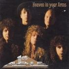 1st Avenue:Heaven In Your Arms / Going Ror The Gold