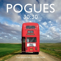 Pogues:30:30 - The Essential Collection