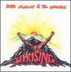 Bob Marley & the wailers:Uprising