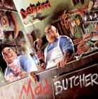 Destruction:Mad butcher