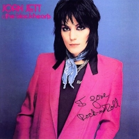 Joan Jett & the Blackhearts:I love rock n´ roll