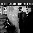 cd: Black Rebel Motorcycle Clyb: B.R.M.C.