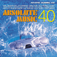cd: VA: Absolute Music 40