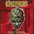 Kreator:violent revolution