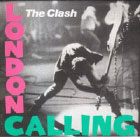 Clash:London calling