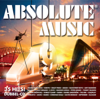 cd: VA: Absolute Music 49