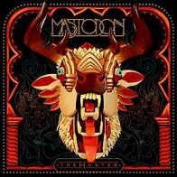 Mastodon:The Hunter