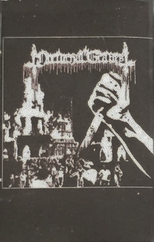 Nocturnal Graves:Lead Us To The Endless Fire / Sharpen The Knives