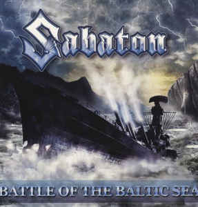 Sabaton:Battle Of The Baltic Sea
