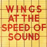 Wings:At The Speed Of Sound