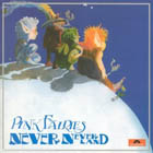 Pink Fairies:Never never land