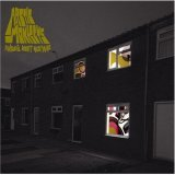 Arctic Monkeys:Favourite Worst Nightmare