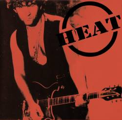 Jimmy Barnes:Heat