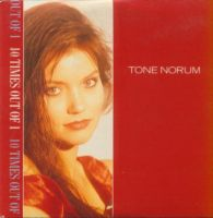 Tone Norum:10 times out of 1