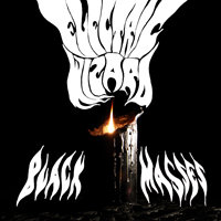 Electric Wizard:Black Masses