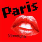 Paris:Streetlights