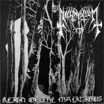 Nachtmystium:Reign of the malicious