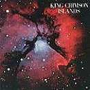 King Crimson:Islands