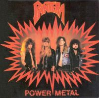 Pantera:Power Metal