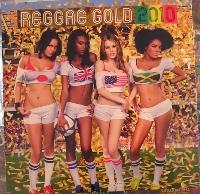 VA: Reggae Gold 2010