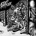 Agent Attitude:Self Titled
