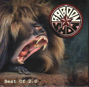 Baboon Show:Best of 2.0