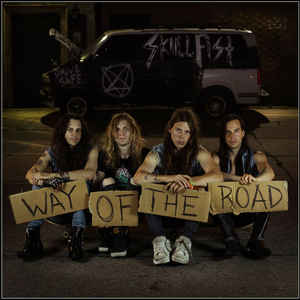 Skull Fist: Way Of The Road
