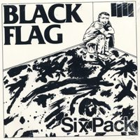 Black Flag:Six Pack
