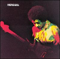 Jimi Hendrix:Band of gypsys