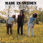 Made In Sweden:Made In England