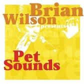 Brian Wilson:Pet sounds live