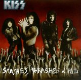 cd: Kiss: Smashes, Thrashes &amp; Hits