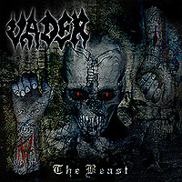 Vader:The Beast