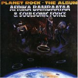 AFRIKA BAMBAATAA:Planet Rock